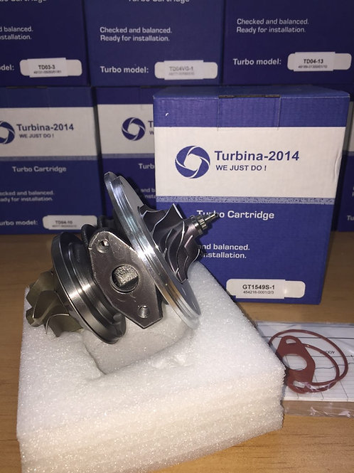 Картридж турбины  GT1549S-1