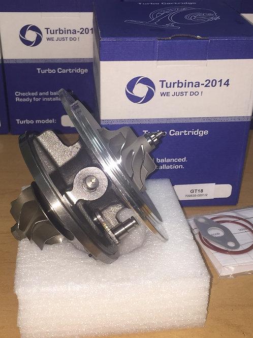 Картридж для турбины 704412-0001, 709835-0001, 709835-0002, 709836-0001, 709836-0003, 709836-0004, 711006-0001, 711006-0003