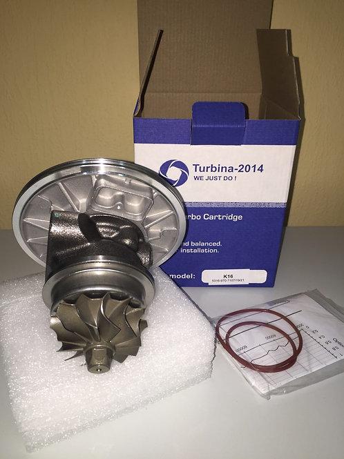 Картридж для турбины 5316-970-7107, 5316-970-7119, 5316-970-7121, 5316-970-7122, 5316-970-7124