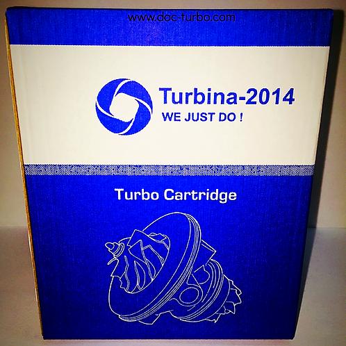 GT1544S | Картридж для турбины 700999-0001, 701000-0001, 701796-0001, 702339-1