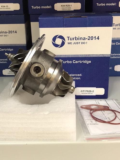 Картридж для турбин: 452204-0004, 452204-0003, 452204-0001, 9172123