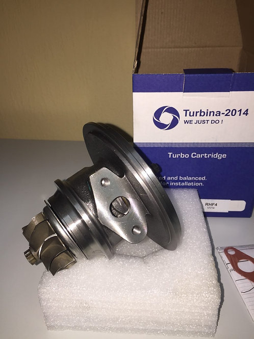 Картридж для турбин VV14, VF40A132, 6460960199, A6460960199, 6460960699