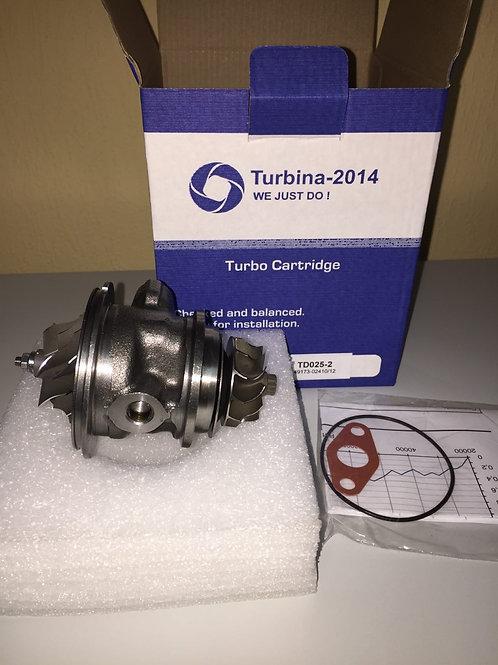 Картридж для турбин: 49173-02410, 49173-02412, 49173-02401, 28231-27000, 2823127000