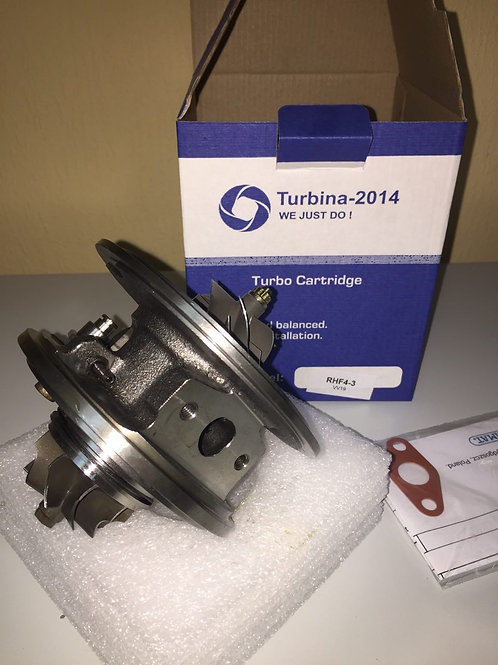 RHF4-3 | Картридж для турбин: VV19, V40A03171, A6460901580, A6460901380