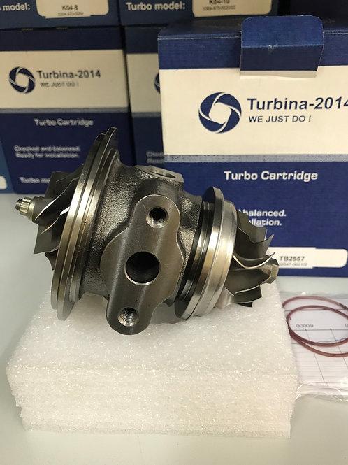 TB2557 | Картридж для турбины 452047-0002, 452047-0001, 1960004, 1952776, 14411G