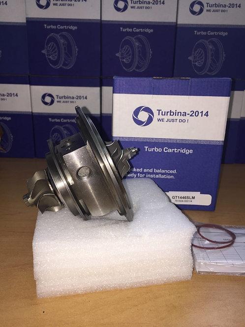 Картридж для турбин: 781504-5004S, 781504-5001S, 781504-0004, 781504-0001, 860156, 55565353