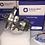Картридж для турбины Mercedes Bus, OM904LA-E2; 4.3D