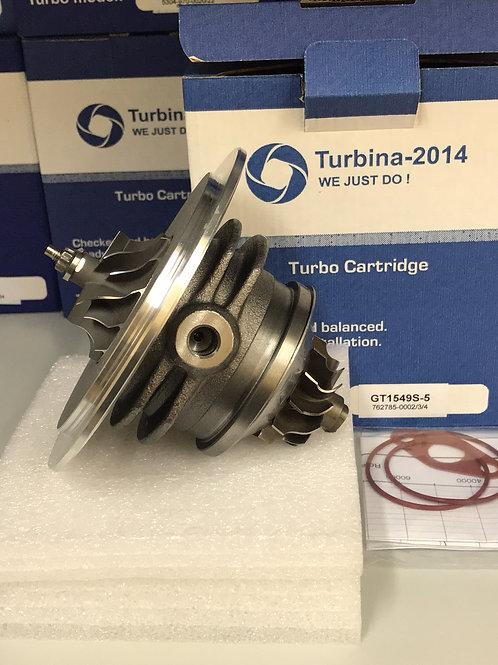 GT1549S-5 | Картридж для турбин: 762785-0002, 762785-0003, 762785-0004, 762785-2