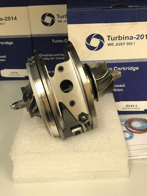 BV43-3 | Картридж для турбин: 5303-970-0137, 5303-988-0137, 5303-988-0207