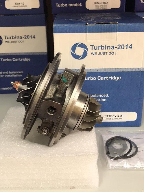 Картридж для турбин: 49135-07300, 49135-07302, 49135-07310, 49135-07311