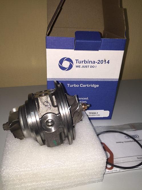 TF035-1 | Картридж для турбин: 49135-02652, 49135-02672, 49135-02682