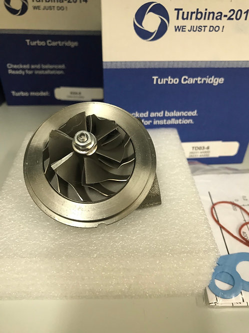 Картридж для турбины 49590-45607, 90130-01040,28231-4A800, 28231-4A850