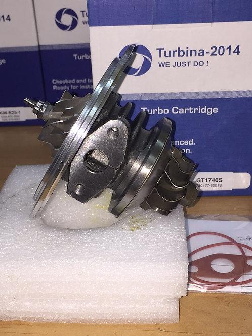 Картридж для турбин 720477-5001S, 720477-0001, 715383-0001, 704059-0001, 720477-0001, 720477-5001S, 6110961399, 6110961199,