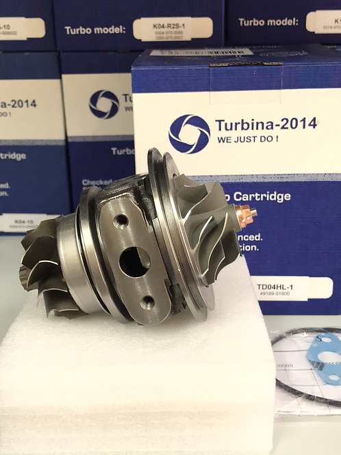 Картридж для турбины 49189-01800, 9172180