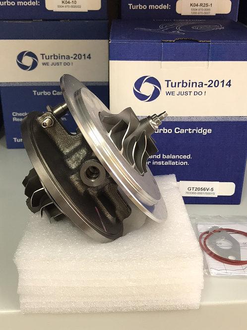 Картридж для турбины 763360-5001S, 763360-0001, 757246-0001, 35242115F, 35242112G