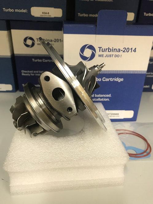 GT2556S | Картридж для турбин: 711736-0001, 711736-0002, 711736-0003, 711736-1