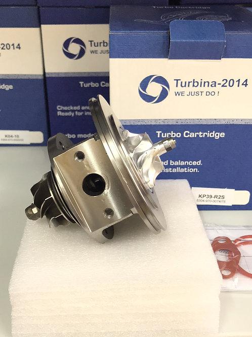 Картридж для турбин 5439-970-0075, 1000-970-0074, 1000-988-0074