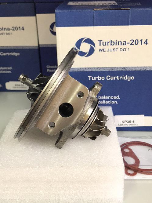 KP35-4 | Картридж для турбин: 5435-970-0011, 5435-970-0012, 5435-970-0033