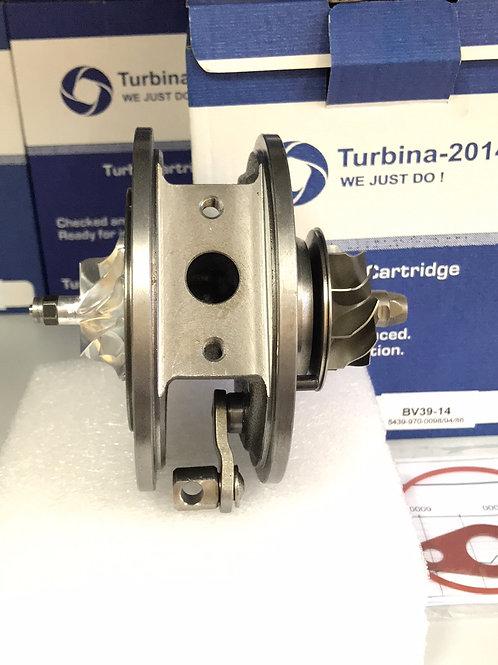 BV39-14 | Картридж для турбин: 5439-970-0098, 5439-970-0086, 5439-970-0094