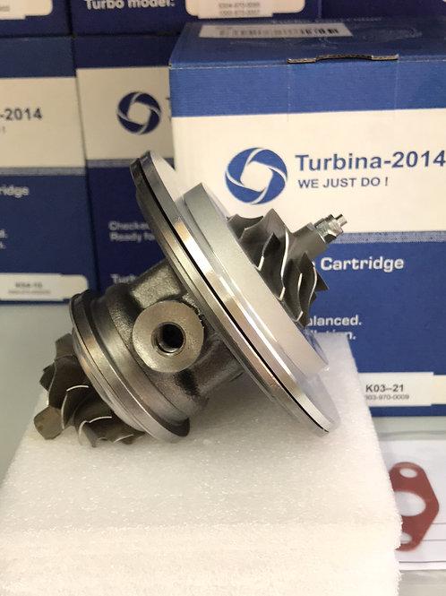 Картридж для турбины 5303-970-0009, 706977-0003, 706977-0001, 5303-988-0009, 53039700009