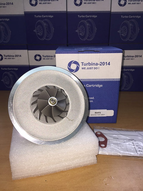 Картридж для турбин: VB13, VB16 17201-0R022, 17201-0R021, 17201-0R020, 17201-26031, 17201-26030
