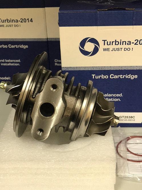 GT2538C | Картридж для турбин: 454207-0001, 454110-0001, 454127-0001,454145-0001