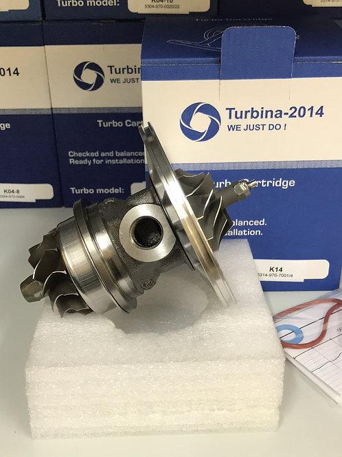 K14 | Картридж для турбин: 5314-970-7001, 5314-970-7004, 5314-970-7016