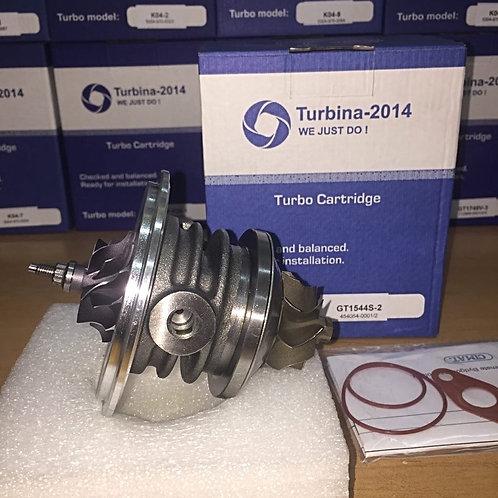 Картридж для турбины 454064-0001, 454064-0002, 454064-5001S, 028145701L, 028145701LX, 028145701LV