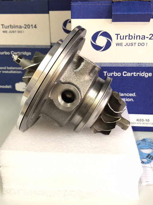 Картридж для турбины 5303-970-0016, 5303-970-0017, 5303-970-0069, 5303-970-0070,53039700016, 53039700017, 53039700069
