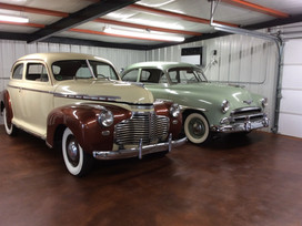 Forgotten Wheels Museum Featured on Discover Oklahoma