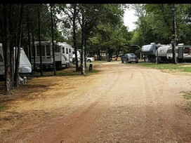 Beauty and the RV Park