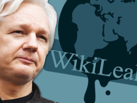 Wikileaks Doc Dump...