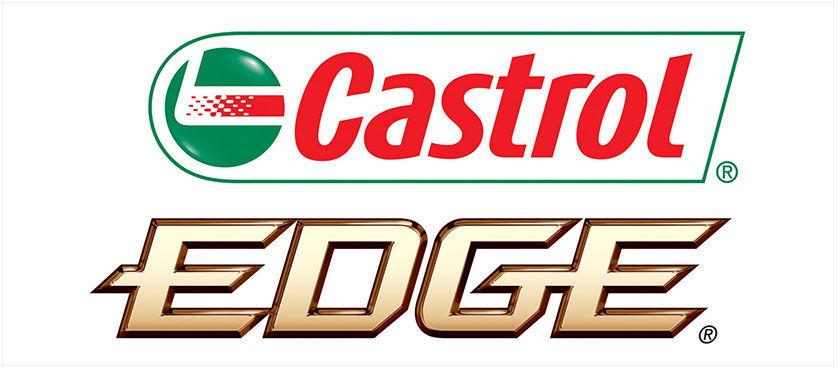 Castrol Edge 5W40 (Asian)