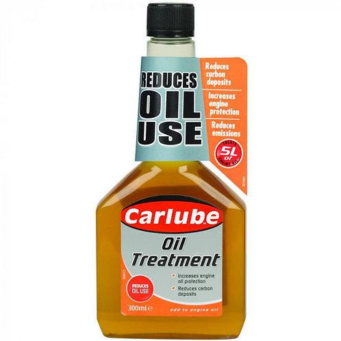 CARLUBE ENGINE OIL TREATMENT
