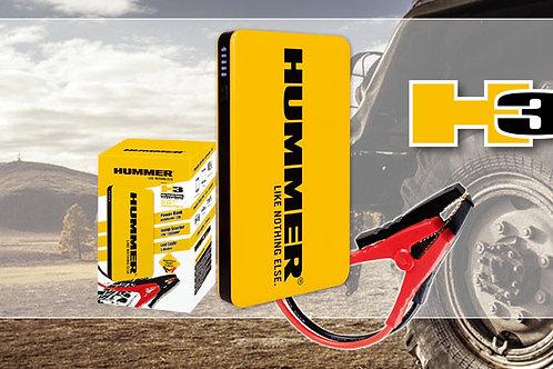 Hummer H3 Jump Starter Power Bank