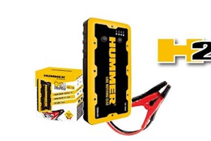 Hummer H2 Jump Starter Power Bank