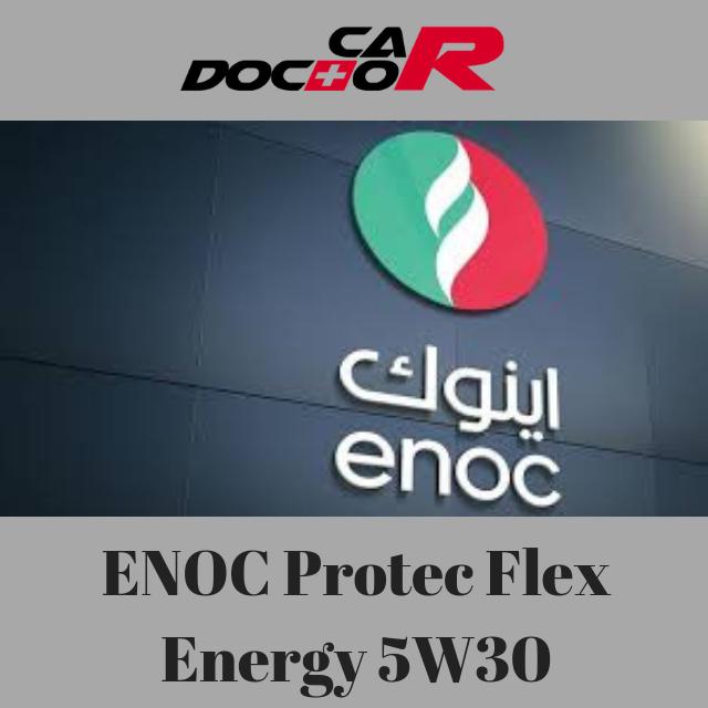 ENOC Protec Flex Energy 5W30 (Asian)