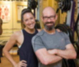 Personal Trainer Aurora Newmarket