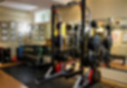 personal training Newmarket