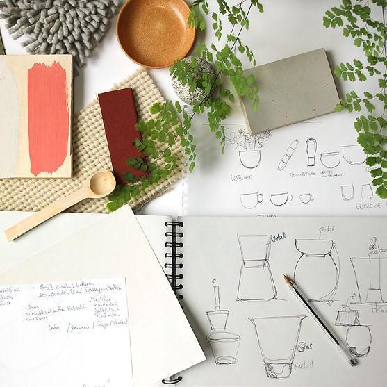 Designprozess