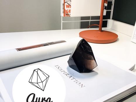 Aura Elements Brand