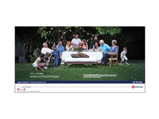 Popular Mortgage estrena nueva campaña publicitaria