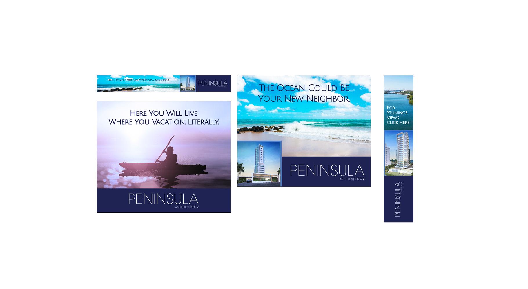 Digital  I  Web Banners