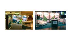 Integrand Booth Design