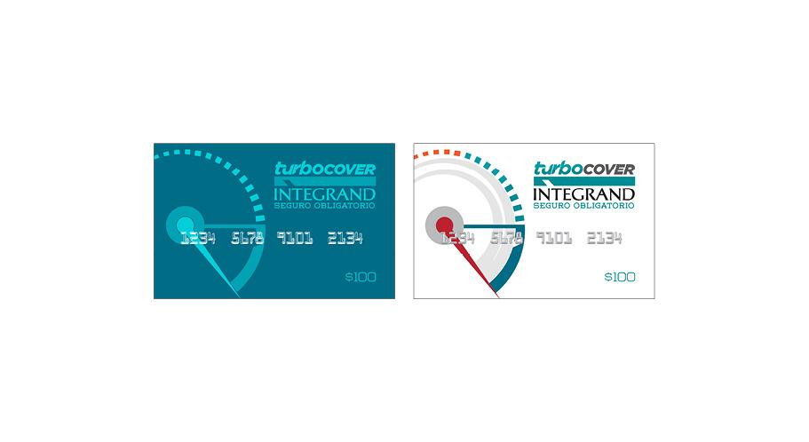Integrand Promo Cards