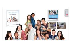 Serie Mi Casa Campaign