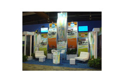 Booth Design  I  Production