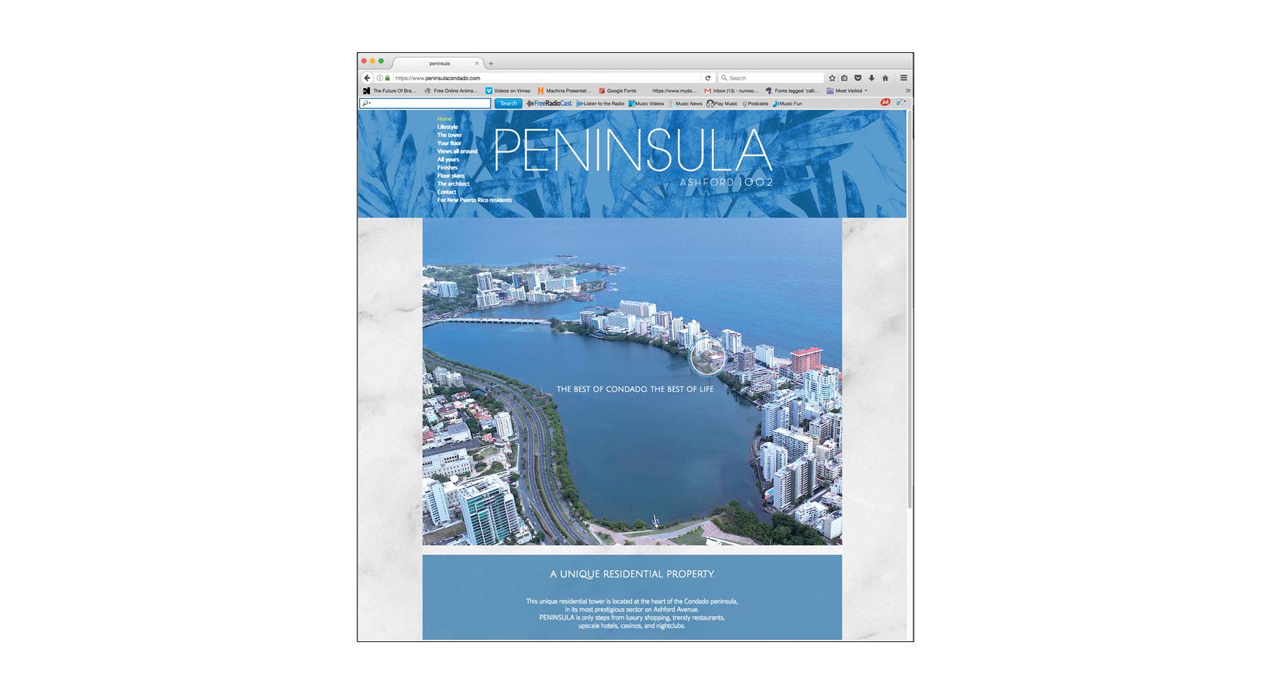 Digital  I  Web Page