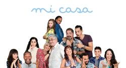 Mi Casa Campaign