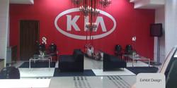 Kia Exhibit